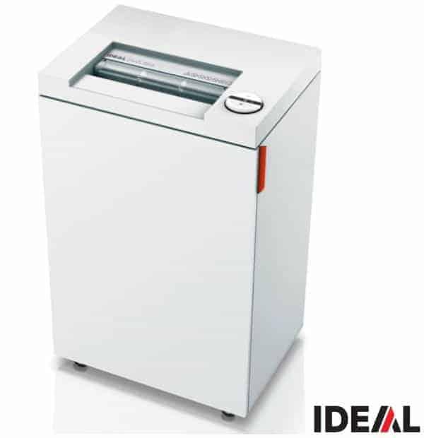 IDEAL 2445 2645 Uništavač dokumenata - MG Electronic d.o.o.