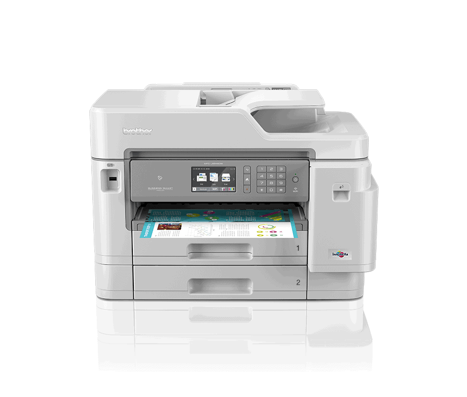 BROTHER Najam MFC-J5945DW MFC-J6945DW MPS PRO-X Managed Print Services © M.G. Electronic d.o.o. 2020.