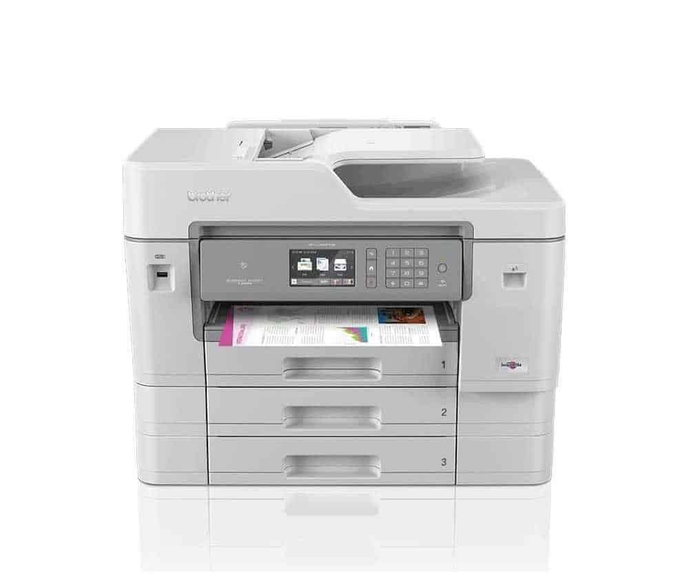 BROTHER Najam MFC-J6947DW MPS PRO-X Managed Print Services © M.G. Electronic d.o.o. 2020.