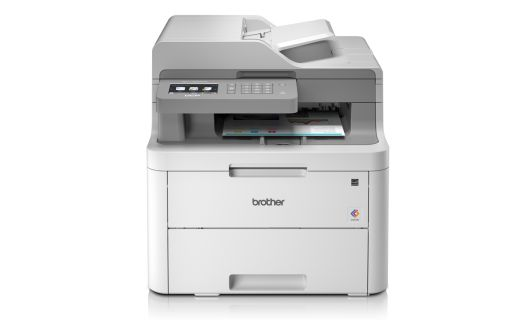 Brother DCP-L3550CDW © M.G. Electronic d.o.o. 2020.