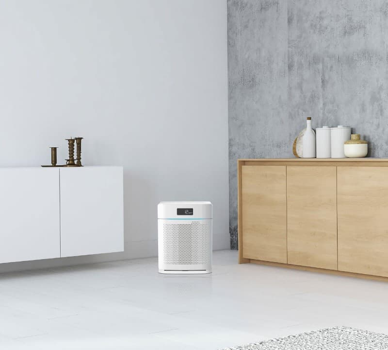 IDEAL Purifier - Pročišćivači zraka AP15 AP25 AP30 AP35 AP45 © 2020 Krug & Priester GmbH & Co. KG