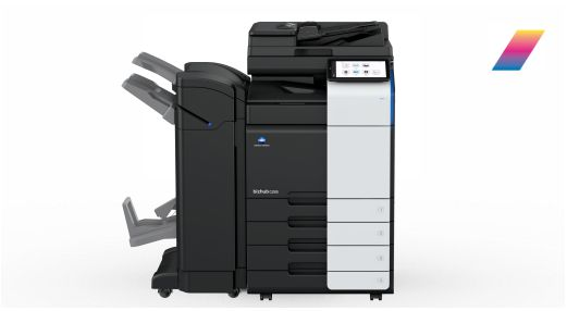 KONICA MINOLTA bizhub C360i © All Rights Reserved M.G. Electronic d.o.o. 2020.